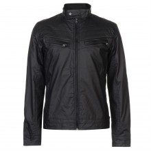 Crosshatch Stinging Jacket Mens