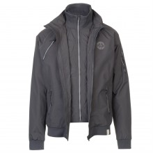 Crosshatch Denbie Jacket Mens