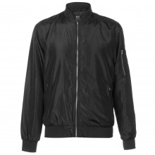 Crosshatch Boone Jacket Mens