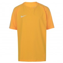 Nike Squad T Shirt Junior Boys