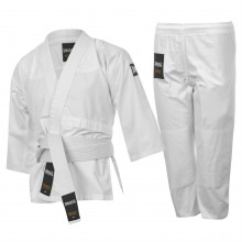 Lonsdale Judo Suit Junior