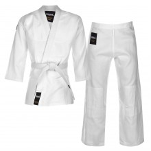 Lonsdale Judo Suit Unisex Adults