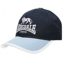 Lonsdale TT Cap Junior