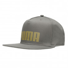 Puma Logo Snapback Ladies