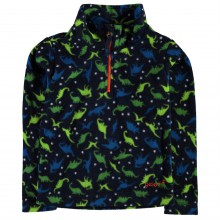 Gelert Atlas Microfleece Infants