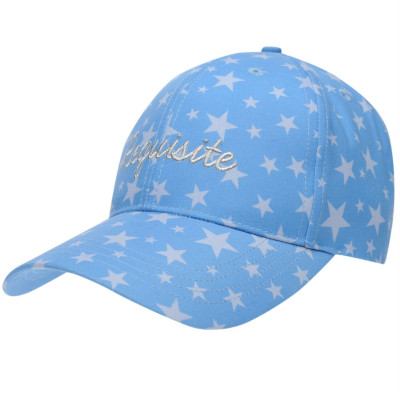 Requisite Star Cap JnGl83