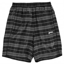 Slazenger Graph Short Jnr83