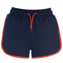 Lonsdale Dolphin Shorts Ladies