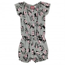 Character Character Playsuit Infant Girls
