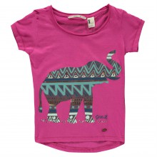 ONeill Mandala T Shirt Infant Girls