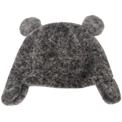 Crafted Essentials Fur Hat CHD74