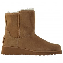 SoulCal Shasta Snug Boots Ladies