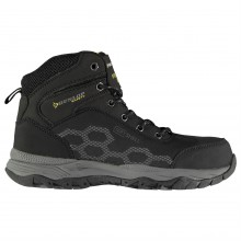 Dunlop Arizona Mid Mens Safety Boots