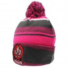 Derry GAA Beanie Hat Ladies