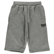 Everlast Fleece Shorts Junior Boys