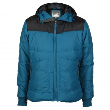 Bench Hooded Puffa Jacket