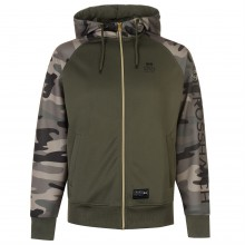 Crosshatch Leymoor Jacket Mens