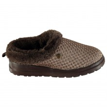 Skechers Bobs At Home Ladies Slippers