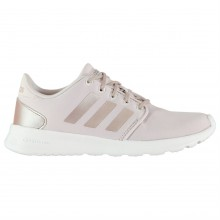 adidas CloudFoam QT Racer Trainers Ladies