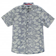 D555 Oswald Hawain Short Sleeve Shirt Mens
