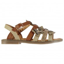 SoulCal Gladiator Sandals Child Girls