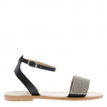 Firetrap Blackseal PrimDia Sandals