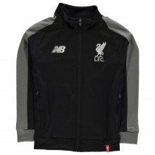 New Balance Liverpool Presentation Jacket 2018 2019 Junior
