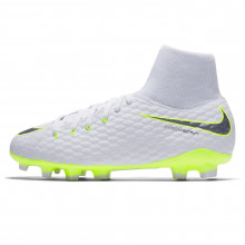Nike Hypervenom Phantom Academy DF Junior FG Football Boots