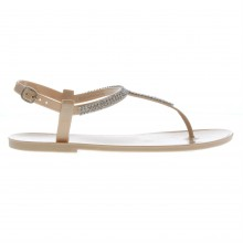 Beach Athletics T Bar Princess Sandals