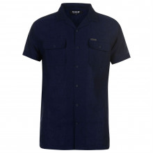 Firetrap Blackseal Resort Shirt