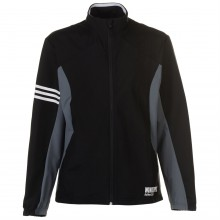 adidas Wind Full Zip Jacket Mens