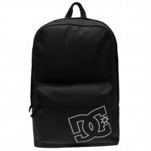 DC Daylie Solid Backpack