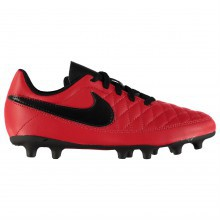 Nike Majestry FG Boys Football Boots
