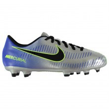 Nike Mercurial Club Neymar Junior FG Football Boots