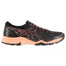 Asics FujiTrabuco GTX 6 Ladies Trail Running Shoes