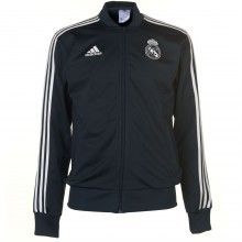 adidas Real Madrid CF Presentation Jacket Mens