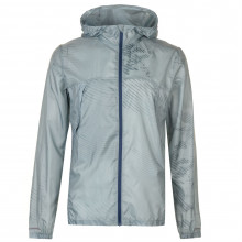 Asics Packable Jacket Mens