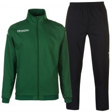 Kappa Leisure Tracksuit Mens