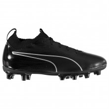 Puma evoKNIT Childrens FG Football Boots