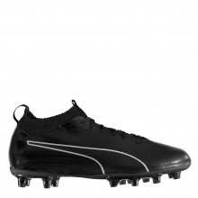 Puma evoKNIT Junior FG Football Boots