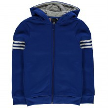 adidas Sport ID Zip Hoody Junior Boys